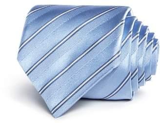 Giorgio Armani Mini Stripe Classic Tie