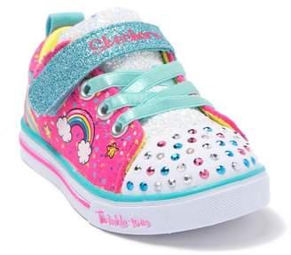 Skechers Twinkle Toes Unicorn Light-Up Sneaker (Walker, Toddler & Little Kid)