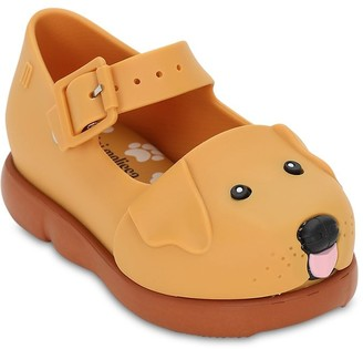 Mini Melissa Dog Rubber Shoes