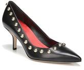 Diane von Furstenberg Women's Meina Pointy Toe Pump