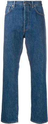 Acne Studios Loose-Fit Jeans