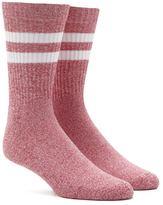 Forever 21 Men Marled Crew Socks