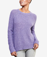 Lauren Ralph Lauren Stitched Crew-Neck Sweater
