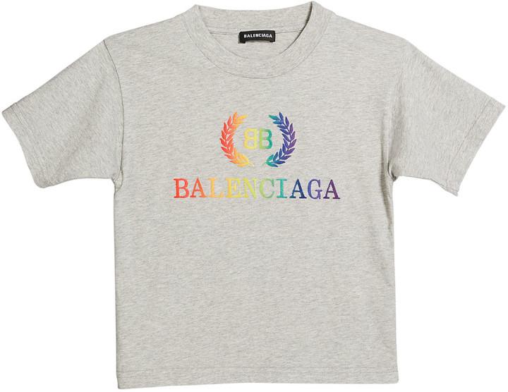 e281380fbb7d Balenciaga Boys' Tops - ShopStyle