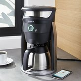 Crate & Barrel Behmor Connected 8 Cup Coffee Maker