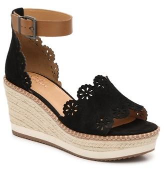 Crown Vintage Dunja Wedge Sandal