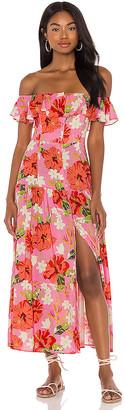 Yumi Kim Spring Fling Maxi Dress