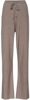Extreme Cashmere N 142 Run trackpants