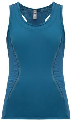adidas by Stella McCartney Performance Essentials Tank Top - Womens - Blue
