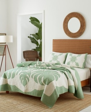 Tommy Bahama Molokai Full/Queen Quilt