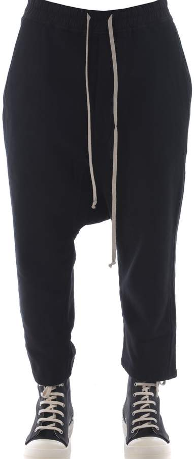 Drkshdw Drop Crotch Track Pants