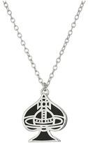 Vivienne Westwood Vegas Pendant Necklace Necklace