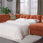 Signature Design by Ashley Delta City 3-pc. Sleeper Sofa Sectional