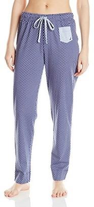 Nautica Women's Printed Lounge Pant