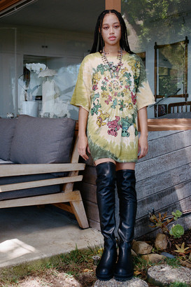 Urban Outfitters Sabrina Tall Boot