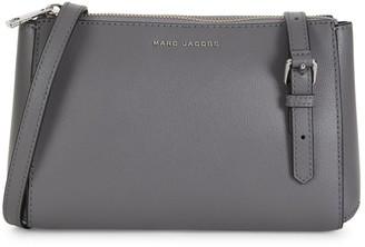 Marc Jacobs Logo Crossbody Bag