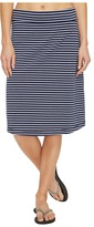 Royal Robbins Active Essential Stripe Skirt Women's Skirt
