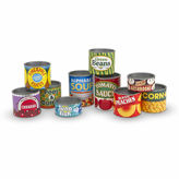 Melissa & Doug 5-pc. Play Food