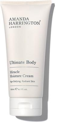 Amanda Harrington Ultimate Body Miracle Moisture Cream