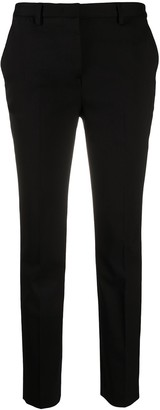 Lardini Straight Leg Trousers