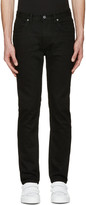 Helmut Lang Black Mr. 87 Jeans