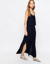 Only Strappy Back Maxi Dress