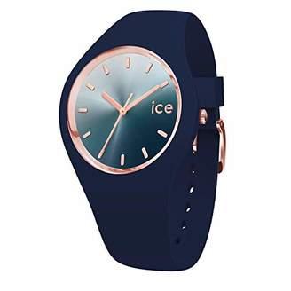 Ice Watch Ice-Watch - Ice Sunset Blue - Women's Wristwatch with Silicon Strap - 015751 (Medium)