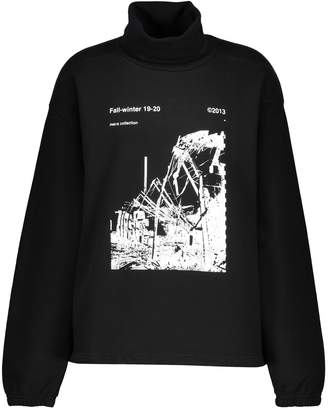 Off-White Off White Ruined Factory top