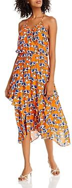 Parker Clora Printed Maxi Dress