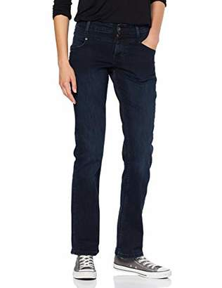 Mustang Women's Sissy Straight Jeans,W33/L30 (Size:33)