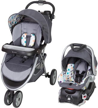 Baby Trend Skyview Travel System