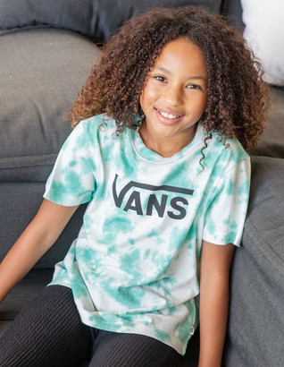 Vans Rinse Out Girls Tee