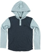 O'Neill Boy's The Bay Hooded Henley