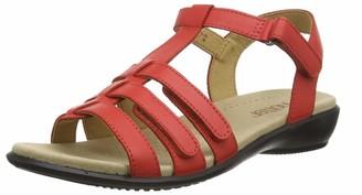 Hotter Women's Sol Sling Back Sandals