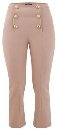Balmain Woollen trousers
