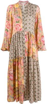 Anjuna Linda maxi dress