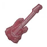 Numero 74 Guitar cushion - anthracite
