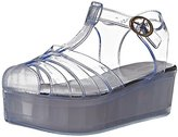 Wanted Women's Jellypop Jelly Sandal