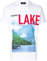 DSQUARED2 Lake T-shirt