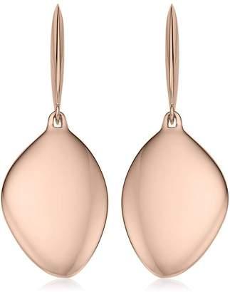 Monica Vinader Nura Teardrop earrings