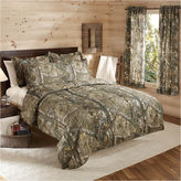 JCPenney Realtree Real Tree Camo Comforter Set