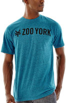 Zoo York Straight Core Triblend Tee