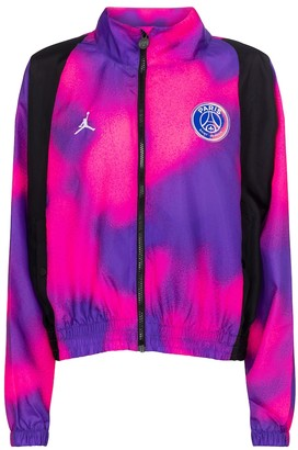 Nike Jordan Paris Saint-Germain track jacket
