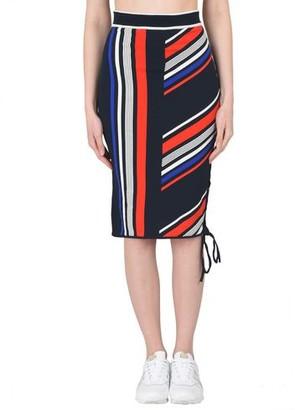 Tommy Hilfiger x GIGI HADID 3/4 length skirt