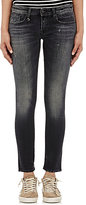 R 13 Women's Kate Skinny Jeans-BLACK