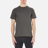 Rag & Bone Men's Standard Issue Pocket TShirt - Pewter