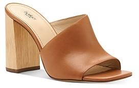 Botkier Women's Ross Block-Heel Sandals