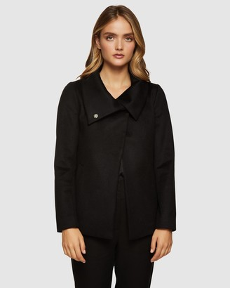 Oxford Lara Jacket