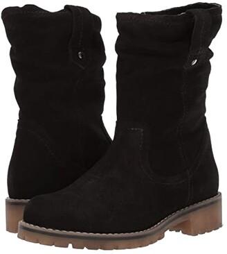 Eric Michael Texas (Black) Women's Boots