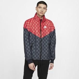 Nike Men's Jacket Sportswear Windrunner NSW